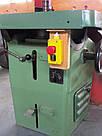 Фрезерный станок бу Giben по дереву с наклоняемым столом1995г., фото 3