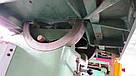 Фрезерный станок бу Giben по дереву с наклоняемым столом1995г., фото 7