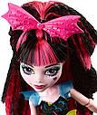 Кукла Monster High Дракулаура (Draculaura) из серии Electrified Монстр Хай, фото 3