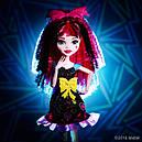 Кукла Monster High Дракулаура (Draculaura) из серии Electrified Монстр Хай, фото 6