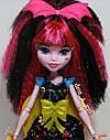 Кукла Monster High Дракулаура (Draculaura) из серии Electrified Монстр Хай, фото 7
