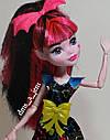 Кукла Monster High Дракулаура (Draculaura) из серии Electrified Монстр Хай, фото 8