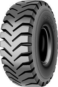 Шина 23.5 R 25 Michelin XKA
