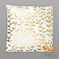 Декоративная диванная подушка Luxury