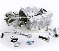 Двигатель Дельта JH-70 см3 без стартера JYMP