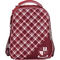 Рюкзак школьный каркасный (ранец) 531 College,K17-531M-2