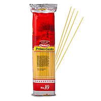 Melissa / Мелисса Primo Gusto Спагетти №10, 500г, Спагети, из твердых сортов пшеницы, Греция