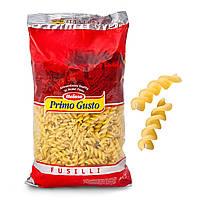Melissa Primo Gusto Fusilli / Фузилли, 500г, Фузили из твердых сортов пшеницы, спиральки, спирали