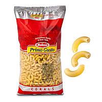 Primo Gusto Coral / Корал, 500г, рожки из твердых сортов пшеницы, макароны Греция