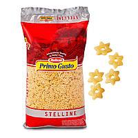 Primo Gusto Stelline / Стеллини, 500г, макароны из твердых сортов пшеницы, звездочки