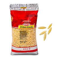 Primo Gusto Orzo / Орзо, 500г, макароны из твердых сортов пшеницы, вермишель, лапша, Греция