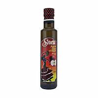 Уксус яблочный Senorita / Сеньорита, 250мл, уксус стекло, Испания / оцет яблучний