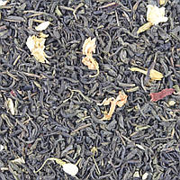 """Чай зеленый китайский с жасмином """"Жасминовый Молихуа"""""""
