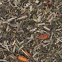 """Чай зеленый """"Тонкая Фигура"""", чай для похудения и очистки организма"""