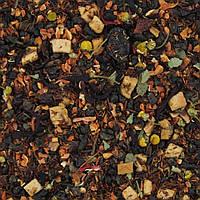 """Чай травяной """"Релакс Чай"""" (ханибуш, лимонник, мята, листья ежевики, тимьяна и василька)"""