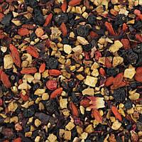 Чай фруктовый Ягоды Годжи, чай с ягодами Годжи