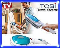 Утюг  ручной отпариватель TOBI Travel Steamer