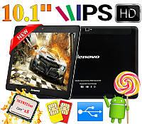 """Игровой! Планшет-Телефон 102X 10.1""""  2GB + 16GB 3G GPS Android 5"""