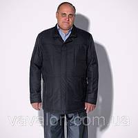 Куртка мужская демисезонная, размеры 62-66, ТМ VAVALON, арт. 165 Б
