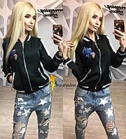 Стильная женская куртка н-t3101206