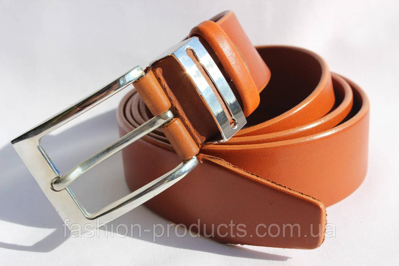 Кожаный ремень для брюк цена производитель мужских ремней в россии