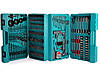 Набор инструментов Makita P-44046 216 эл.в чемодане