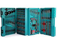 Набор инструментов Makita P-44046 216 эл.в чемодане, фото 1