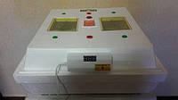 Инкубатор Квочка 30-1-Э (70 яиц,мех переворот,цифровой терморегулятор)
