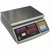 Весы торговые F902H-ED1 электронные