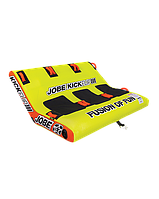 Надувная буксировочная таблетка Jobe Kick Flip 3P