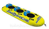 Водный аттракцион-лодка Jobe Apache 3P для троих человек