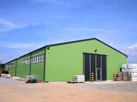 Строительство складов, овощехранилищ, картофелехранилищ и животноводческих ферм