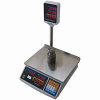 Торговые весы F902H-EDPro электронные