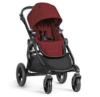 Детская прогулочная коляска Baby Jogger City Select
