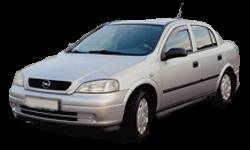 Opel Astra G (Classic) 1998-2010