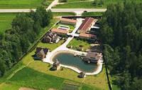 Экоферма, озера мечты, рыболовная база, животноводческий комплекс