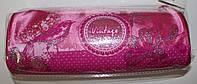 "Пенал-косметичка Willy WL7077 ""Ретро стиль"" (сумочка) розовый"