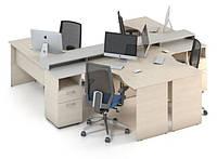 Комплект столов Сенс 8 (2680*2680*846H)