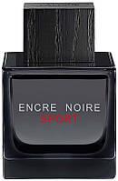 Original Lalique Encre Noire Sport 100ml Лалик Энкре Нуар Спорт