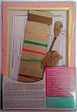 Вышивка крестиком По номерам: Мишка VK-03-02 Danko-Toys Украина, фото 2