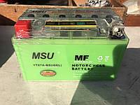 Аккумулятор 12V/7A.h  YTX7A-BS (GEL)  MSU