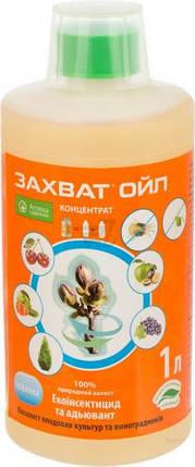 Инсектицид Захват ОЙЛ е.в. Укравит - 1 л, фото 2