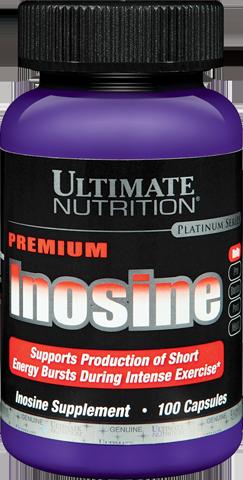 Ultimate Premium Inosine 100 caps