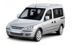 Opel Combo C 2001-2011