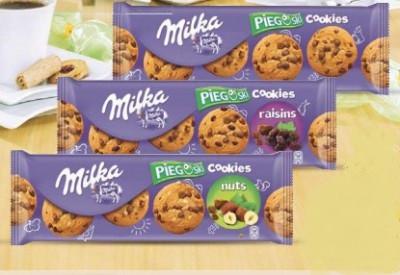 Печенье Милка в ассортименте