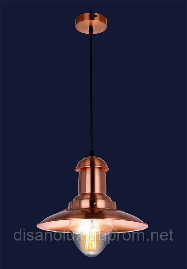 Светильник LOFT  750MD23159-1 COPPER