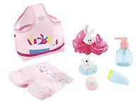 Сумка с аксессуарами для куклы Baby Born Zapf   823606, фото 1