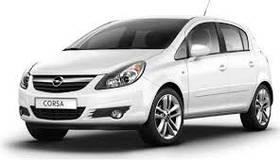 Opel Corsa D 2006-2014