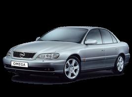 Opel Omega B 1994-2003