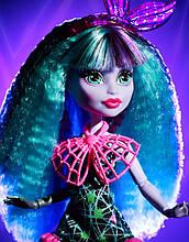 Кукла Monster High Твайла (Twyla) Электризованные Монстер Хай Школа монстров
